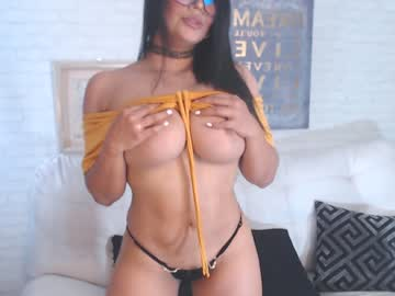 [16-06-20] lauren_dallas chaturbate public