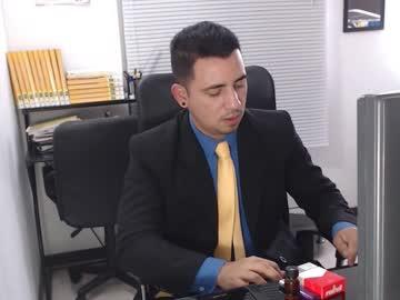 [08-01-19] cesar_danet public webcam from Chaturbate