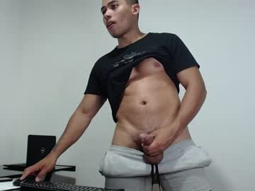 [05-10-20] dave_hs video from Chaturbate