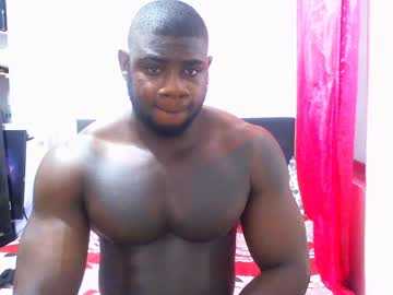 [22-09-20] black_man_bigcock record private show from Chaturbate