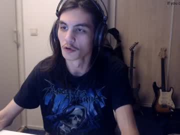 [19-05-20] andreas_97 private from Chaturbate