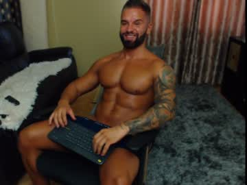 [13-07-20] forthekingg record video from Chaturbate