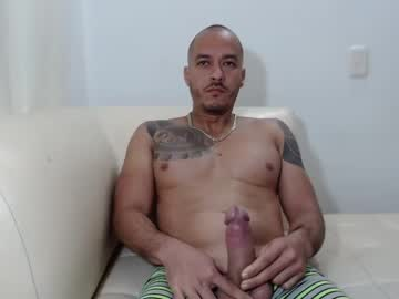 [27-10-20] tomm_ryder webcam video from Chaturbate