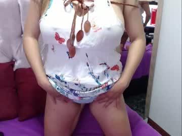 [22-01-20] victoria_graxee chaturbate public webcam