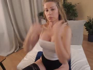 [14-10-21] mirela_silver cam video from Chaturbate.com