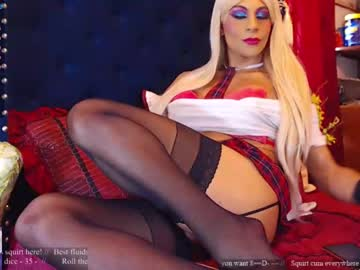 [03-12-20] amazingsharlot private show from Chaturbate.com