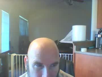 [23-07-21] bearded_throbber chaturbate public