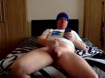 [01-01-21] craigddavid record video with dildo