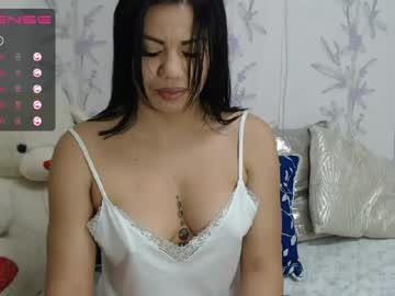 [15-06-20] katie_sweet_18 record show with cum