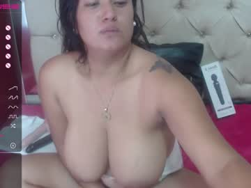 [26-10-21] paula__tits__ record video with toys from Chaturbate.com