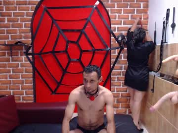 [03-06-21] diosandpaul webcam show from Chaturbate