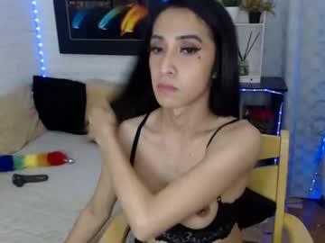 [26-01-21] darkprincessxx show with cum