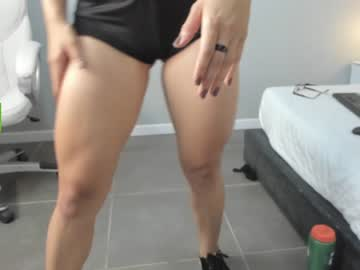 [05-11-20] nahomi_muscle public show from Chaturbate.com