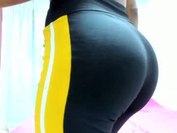 [26-05-20] afro_goddess cam show from Chaturbate.com