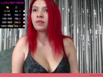 [28-10-20] natashayuu chaturbate public webcam video