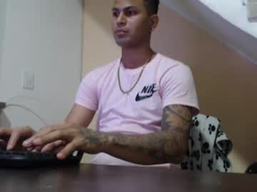 [03-07-20] adrian_vzla webcam show