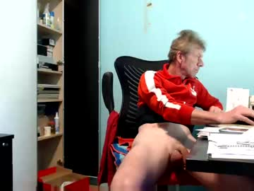 [30-04-20] normuc record video with dildo from Chaturbate.com