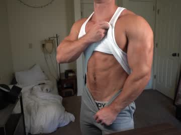 [09-04-21] hotmuscles6t9 record premium show from Chaturbate.com