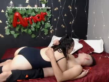 [27-05-20] crislu17 private sex video from Chaturbate