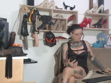 [02-11-20] mistress_mirybossy cam video