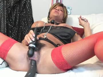 [11-09-20] musclemama4u chaturbate private sex video