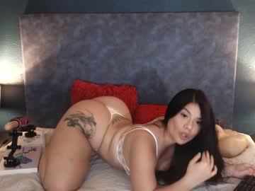 [18-02-20] ashleyvegaa_ chaturbate private sex show