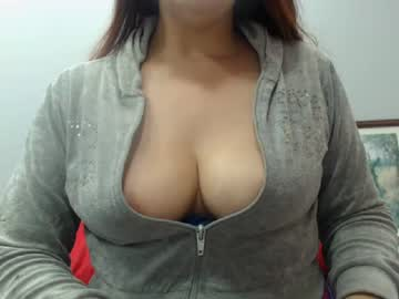 [25-04-20] milfberry record private show