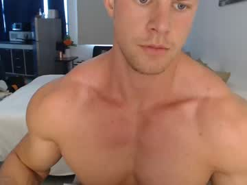 [27-08-20] alexandersteelmuscle record private sex show from Chaturbate.com