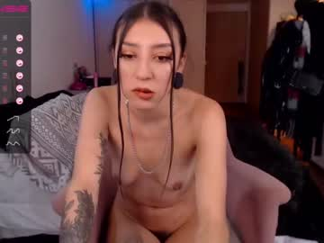 [26-01-21] ariana_fitl public webcam video from Chaturbate.com