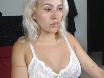 [23-09-20] venus_menoza chaturbate public webcam video