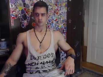 [23-04-20] neostrong record webcam show