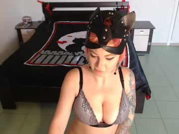 [02-09-20] crazypinkyball chaturbate public webcam video
