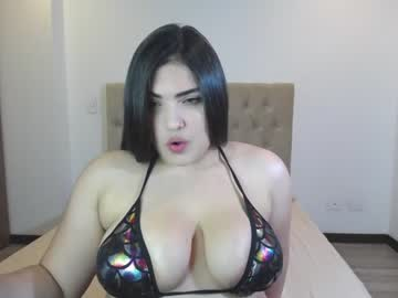 [26-01-21] rebeccaferrati private sex video from Chaturbate