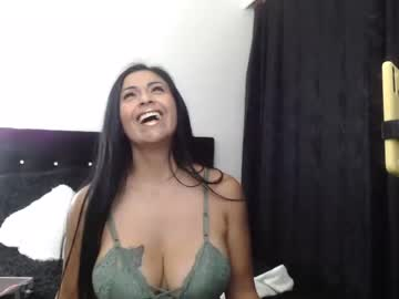 [05-10-21] mature_fiit blowjob show from Chaturbate