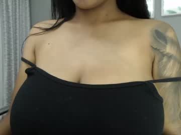 [25-01-21] carolinalovehot record webcam video