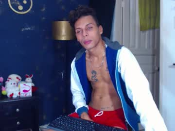 [03-10-20] cameron_tenderboy record premium show from Chaturbate