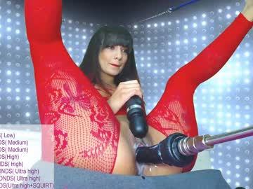 [16-09-20] cristal_skinny record video with dildo