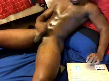 [08-01-19] thickblackdick2223 show with toys