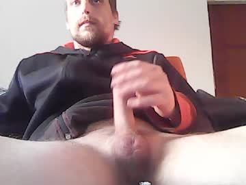 [29-03-20] hansmen23 record video with dildo