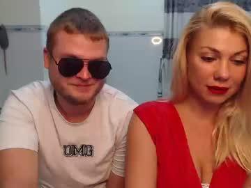 [31-08-20] luckyteam record webcam video from Chaturbate.com
