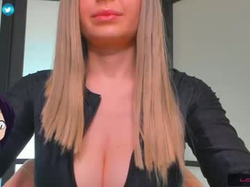 [13-10-20] galaxy_kittten private XXX show from Chaturbate