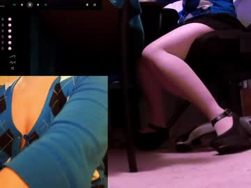 [26-01-21] tigerlotus24 show with cum from Chaturbate.com