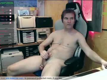 [18-03-20] nakedluke webcam show from Chaturbate