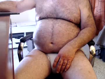 [29-02-20] hairydad1960 record private show