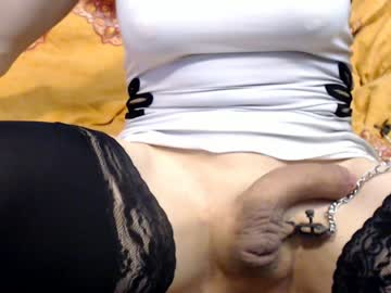 [23-09-20] spielschwanz private webcam from Chaturbate.com