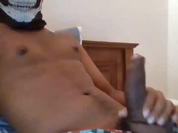 [30-10-20] wakandadick record private XXX video from Chaturbate