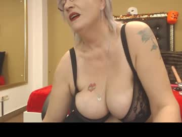 [31-10-20] laylamadisonx record public show from Chaturbate.com