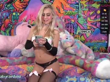 [12-11-20] babyrainbow record webcam show from Chaturbate.com