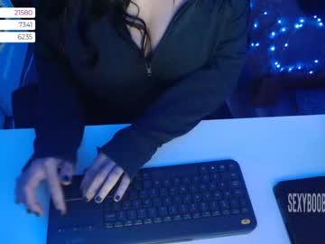 [05-02-20] sexyboobsoncam record public webcam video