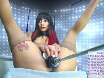 [09-09-20] cristal_skinny show with cum from Chaturbate.com